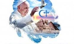 Đức Giáo Hoàng của hòa bình tại Ai Cập của hòa bình