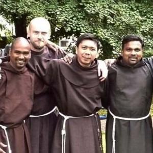 Chương trình huấn luyện truyền giáo cho liên Dòng Phan sinh năm 2017