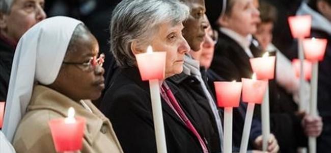 Hội nghị chuyên đề về đời sống thánh hiến