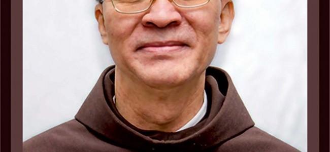 [AI TÍN]: Tu sĩ Linh mục PHANXICÔ XAVIÊ VŨ PHAN LONG, OFM