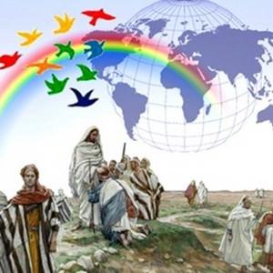 Tóm tắt sứ điệp truyền giáo của Đức Giáo Hoàng Phanxicô 2017