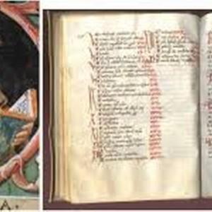 Phát hiện văn bản bài giảng của Thánh Bonaventura
