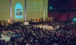 Sứ điệp của Đức Thánh Cha Phanxicô gửi Đại hội Giới trẻ châu Âu lần thứ 40 của Cộng đoàn Taizé