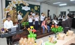Bế giảng khoá nhạc hè