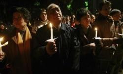 Trung cộng đốt Thánh Kinh, đóng cửa nhà thờ, bắt các tín hữu từ bỏ đức tin trong khi leo thang đàn áp