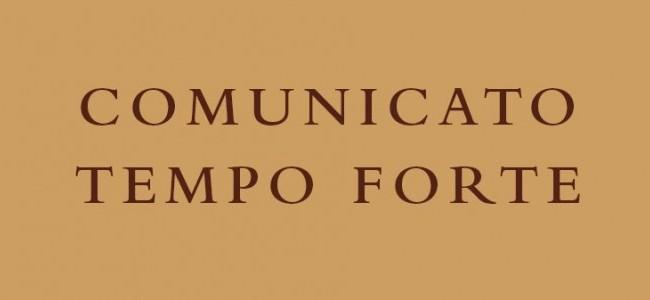 Thông tin từ kỳ họp Hội Đồng Dòng – Tempo Forte - tháng 09 năm 2018