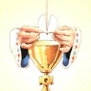Giám mục có quyền khuyến nghị linh mục đọc Kinh cầu Thánh Tổng Lãnh Thiên Thần Micae cuối lễ không?  Nói thêm về việc rước lễ trên tay.