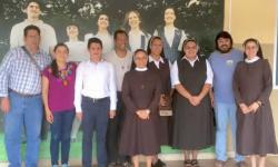 Ngày Giới trẻ thế giới – Panama 2019 -  Làng sinh thái Phan sinh