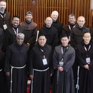 Chúc mừng những thành quả của Tin Mừng ở Á Châu./ Cuộc họp của Hội Đồng Đông Á