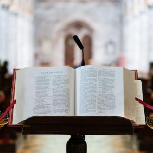 Hội thảo Kitô giáo và Lão giáo tại Singapore