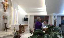 Giáo Xứ Thánh Antôn Cầu Ông Lãnh Hướng Đến Ngày Lễ Chúa Giáng Sinh