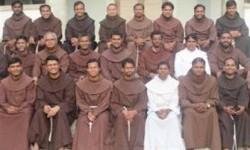 Cuộc gặp gỡ tiền Tu nghị ở Ấn độ của anh em U10