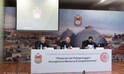 Đại hội Quốc tế lần thư tư dành cho các Ủy ban Đất Thánh