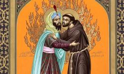 Kitô giáo và Hồi giáo cùng kỷ niệm 800 năm cuộc gặp lịch sử giữa Thánh Phanxicô và Quốc vương
