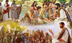 Chủ Nhật 6 TN năm C: Ngẫm Về Chữ Phúc
