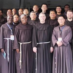 Ban Tổng Cố vấn tại Thái Lan và Phi luật Tân – Gặp gỡ với các Giám tỉnh và Giám hạt, các Thư ký truyền giáo, và những anh em trẻ của châu Á và châu Đại dương
