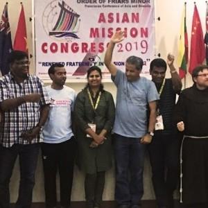 Đại hội Truyền giáo đầu tiên tại Á Châu