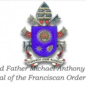 Thư Đức Giáo Hoàng gửi Anh Tổng Phục vụ