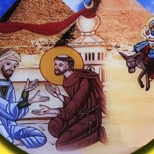 Đức Giáo hoàng gởi một lá thư nhân dịp kỷ niệm thứ 800 lần gặp gỡ của thánh Phanxicô với Quốc vương Hồi giáo