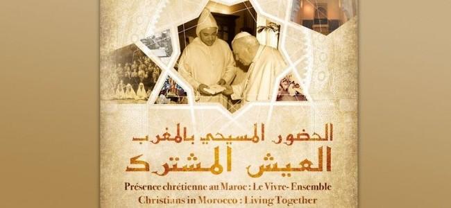 Sự hiện diện Kitô giáo tại Moroccô, chung sống với nhau / Tưởng niệm 800 năm sự hiện diện Phan Sinh tại Moroccô