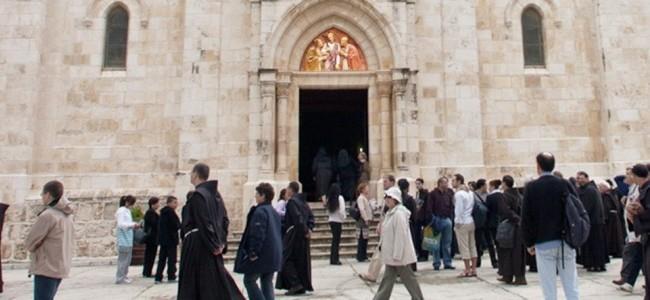 Đường đến Emmaus: Thường huấn thuộc nhiều thẩm quyền tại Đất Thánh