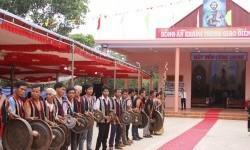 Khánh Thành Nhà Nguyện Sê San 4 - Mở Ra Hướng Truyền Giáo Vùng Biên Giới
