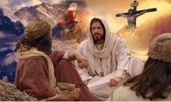 Chủ Nhật VI PS năm C: Đức Giêsu Luôn Luôn Hiện Diện