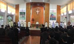 Lễ Bế Giảng, Phát Bằng Tốt Nghiệp và Ra Trường