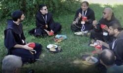 Ký sự Tu nghị lần thứ năm của các anh em khấn trọn dưới 10 năm: ngày 2 và ngày 3