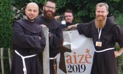 Ký sự Tu nghị lần thứ năm của các anh em khấn trọn dưới 10 năm: ngày thứ tư
