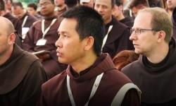 Ký sự Tu nghị lần thứ năm của các anh em khấn trọn dưới 10 năm: ngày thứ năm